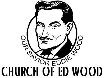 church ed wood